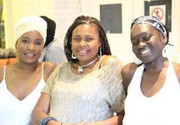 Pan-African Women's Day Around the World