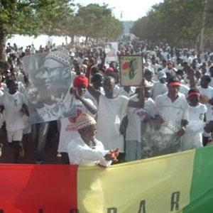 African Liberation Day Lives – Organize! Organize! Organize!