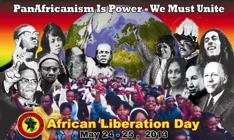 Pan-Africanism is Power: We Must Unite!
