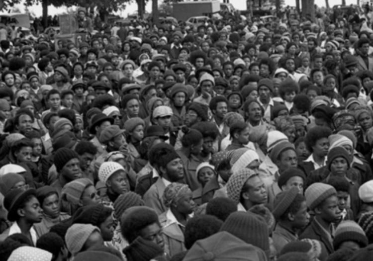 "May 25th – Commemorate the ""Liberation"" in African Liberation Day (ALD)"