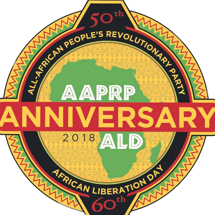 African Liberation Day 2018