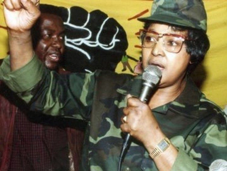 Revolutionaries Must Tell the Story of the Freedom Fighter Winnie Madikizela Mandela
