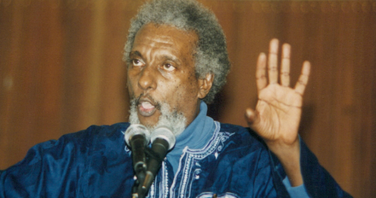 79th Birthday of Brother and Comrade Kwame Ture