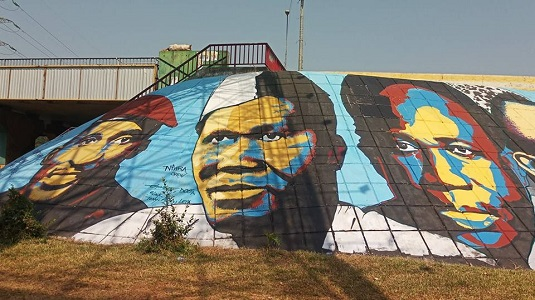Sekou Touré, the PDG and the A-APRP