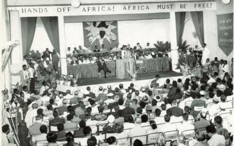 All African People's Conference @60