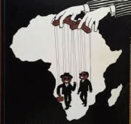 African Puppets of Imperialism Must Go! (Part II of II)