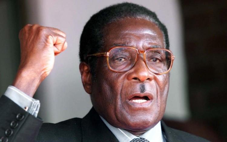 The A-APRP salutes Robert Gabriel Mugabe