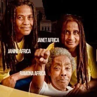 Pan-African Women's Day 2020 – Part II