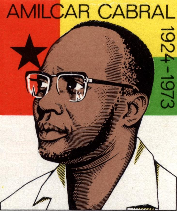 Revolutionary Pan-Africanist Amilcar Cabral Considered the 2nd Greatest Leader of Humanity