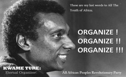 Kwame Ture @ 80 Tribute – Revolutionary Reflections (VIDEO)