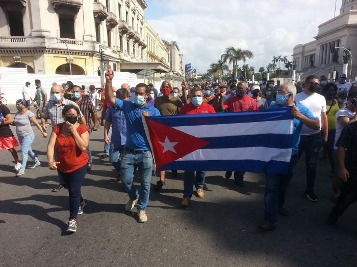 Cuba and Haiti: The Stench of U.S. Imperialism