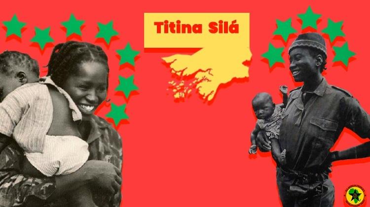 Honoring Our Ancestors – Titina Silá
